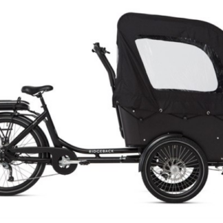 Ridgeback MK5 Electric Cargo bike